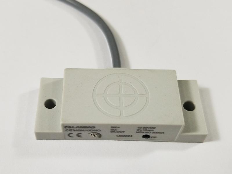 Lanbao Lanbao Capacitive Sensor Pnp No Esc0002