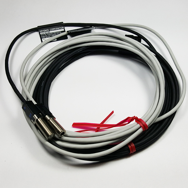 Keyence Keyence LVS72 thrubeam laser sensor head ESL0102 – Keyence Nsor Wire Diagram