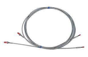 Omron Omron E32 T61 S 2m Fiber Optic Cable Efc1001
