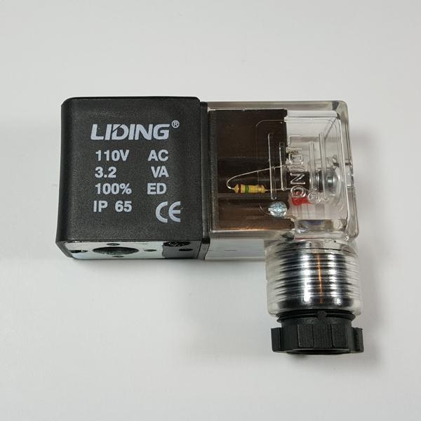 Liding Ld Coil 110 Vac Psvc002