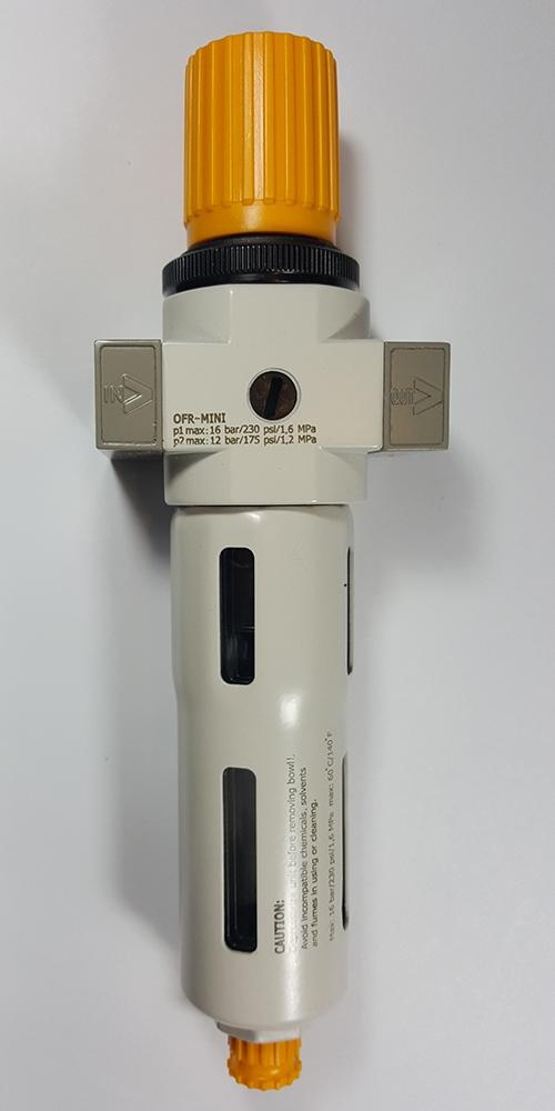 Liding 5 Micron Stacked Filter Regulator 1 4 Npt Female