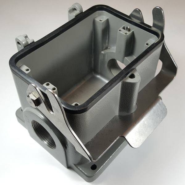 Oukerui Hd Surface Mounting For 48 Pins Insert With 2