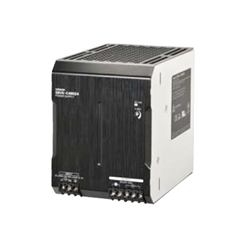 Omron S8VK-C48024 DIN rail power supply Omron S8VK-c48024 DIN rail power supply, power supply, omron dc power suppy, 24 vdc 10 amps,